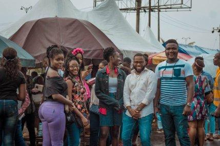 Bole Festival